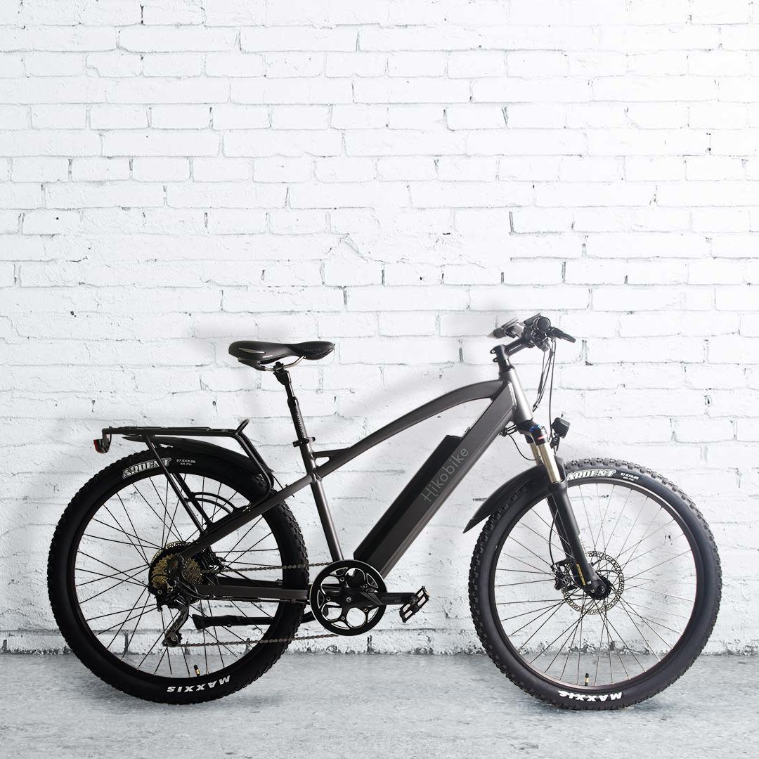 Hikobike Ebikes New Zealand Hikobike Electric Bikes