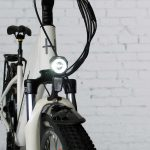 Hikobike Pulse - Front Light