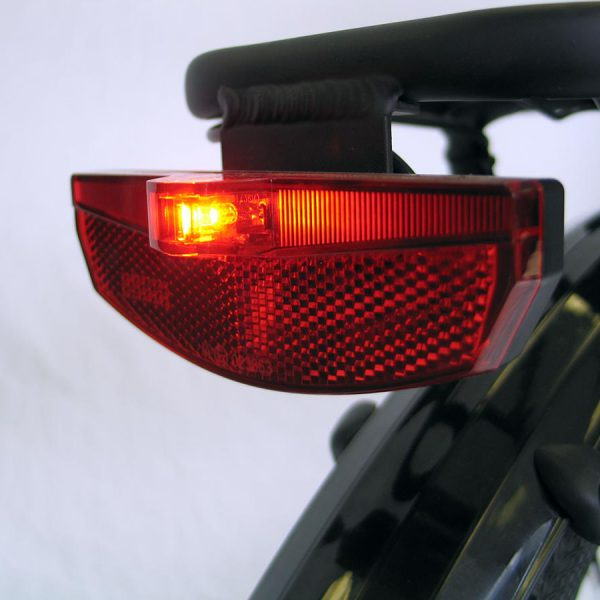 Hikobike Pulse - Rear Light