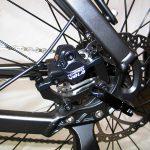 Hikobike Rangler and Enduro - Hydraulic Brakes