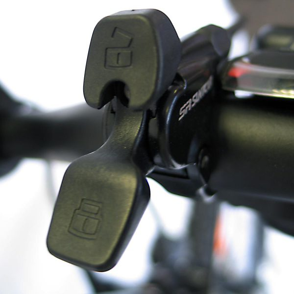 Hikobike Rangler and Enduro - Remote Switch