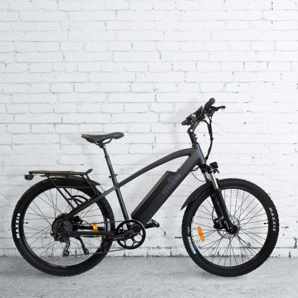 Hikobike Endury 48V - Electric Mountain Bike
