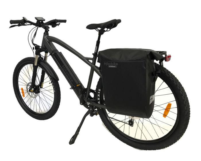 Hikobike Waterproof Pannier Bag for Ebikes