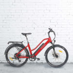 Hikobike electric bikes Pulse - Ebike Red