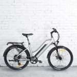 Hikobike electric bikes Pulse - Ebike Silver