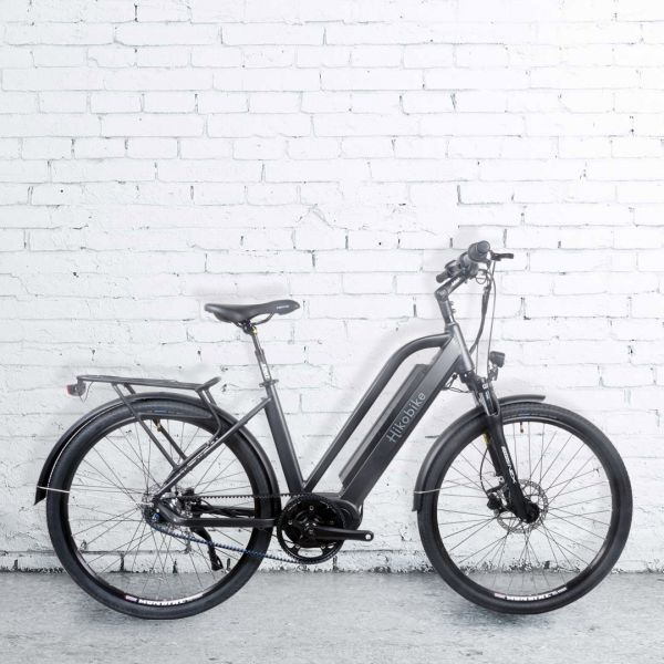 Speedster - NZ Electric Bikes