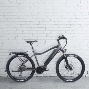 Ascent - ebike New Zealand