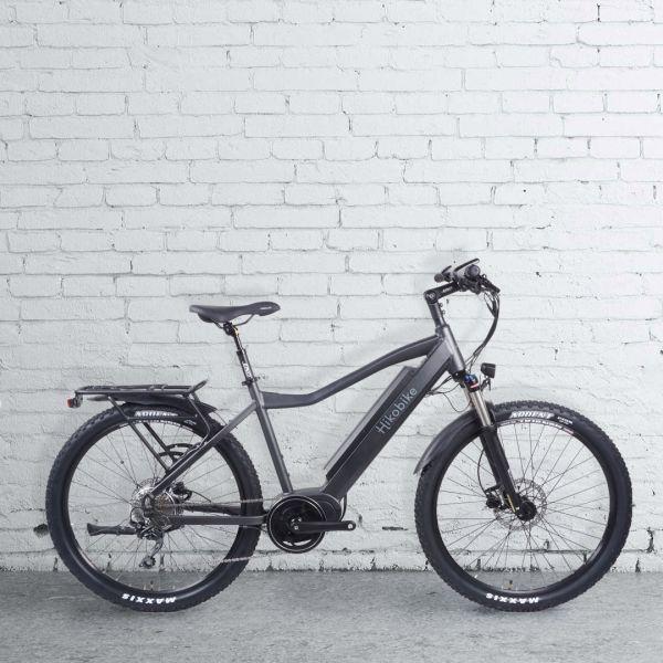 Ascent - ebike New Zealand