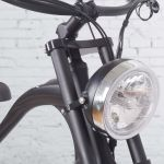 Roadster Electric Bike from Hikobike