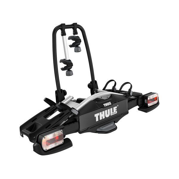 Thule bike rack VeloCompact 2 7-pin