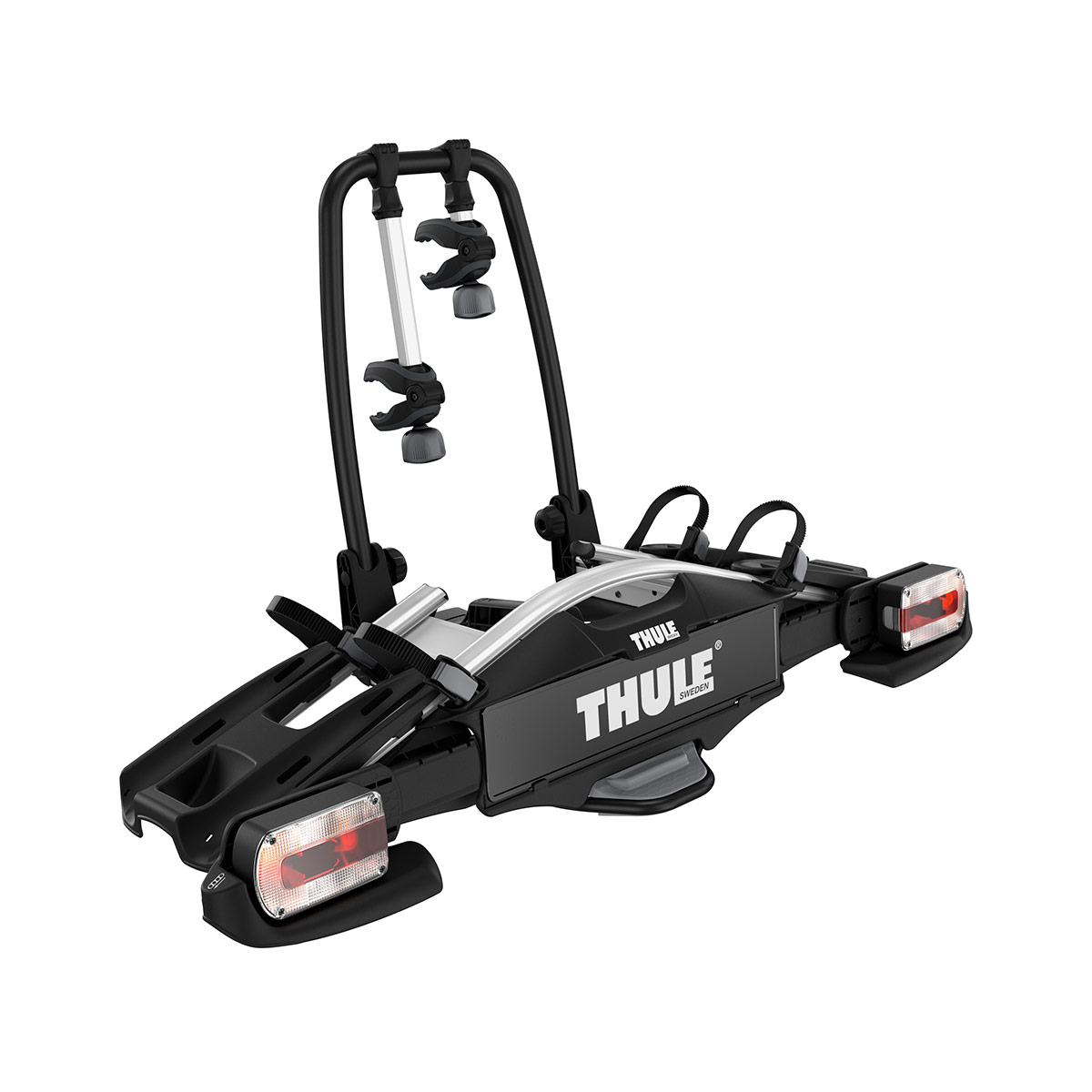 Thule bike rack VeloCompact 2 7-pin