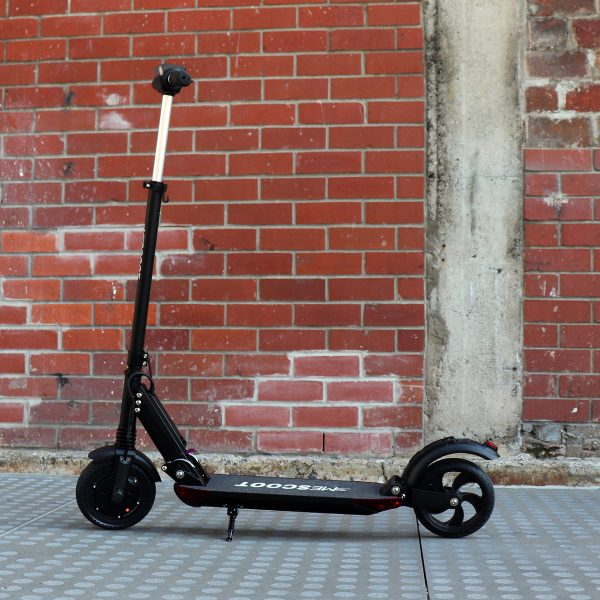Foldable electric scooter Auckland