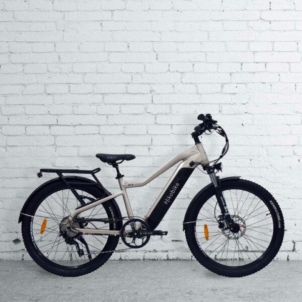 Enduro Electric Bike from Hikobike
